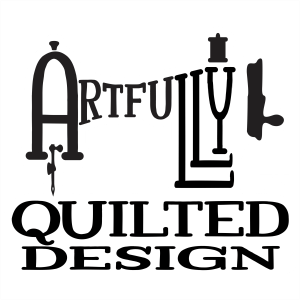 Artfully Quilted, Applique
