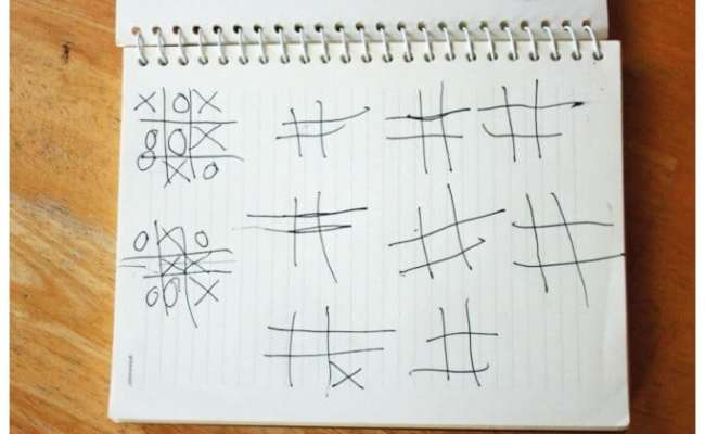 A Back And Forth Drawing Game For Kids With Video Showing