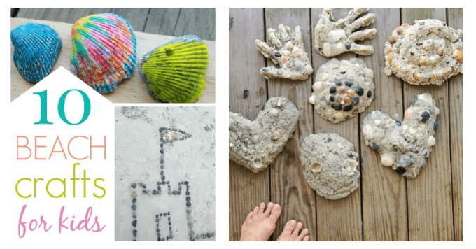 Connections and conversation for your health bienvenidos learn how to use mayo clinic connect community guidelines help center request an appointment crafting with the kids can be so fun. 10 Ocean Crafts For Kids To Do At The Beach For A More Creative Trip