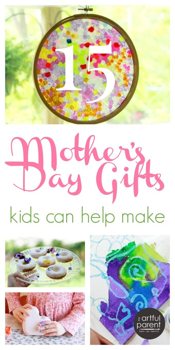 15 mothers day gift