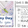 Kids Art Games 12 Fun Games To Play For Connection And