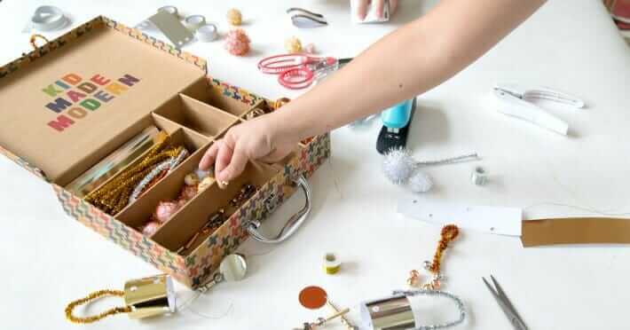 kids craft kits by