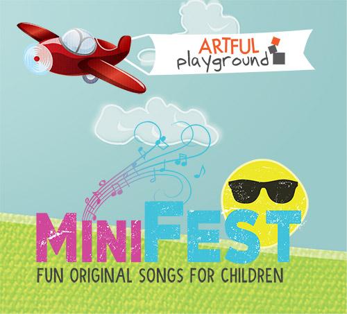 Mini Fest CD Cover
