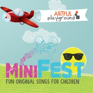 Mini Fest CD Cover