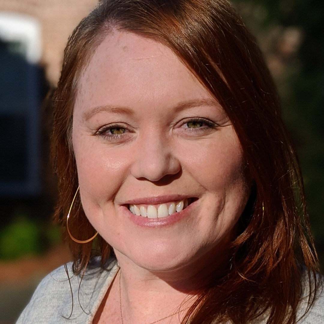 Ashley McGowan