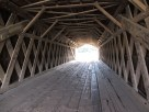 Hogback Bridge. (Photo: Patricia Teter. All Rights Reserved.)