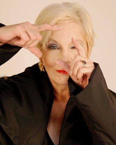 Click to read article. Angie Bowie.