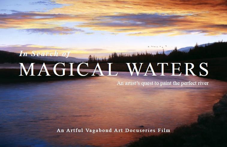 Magical Waters film