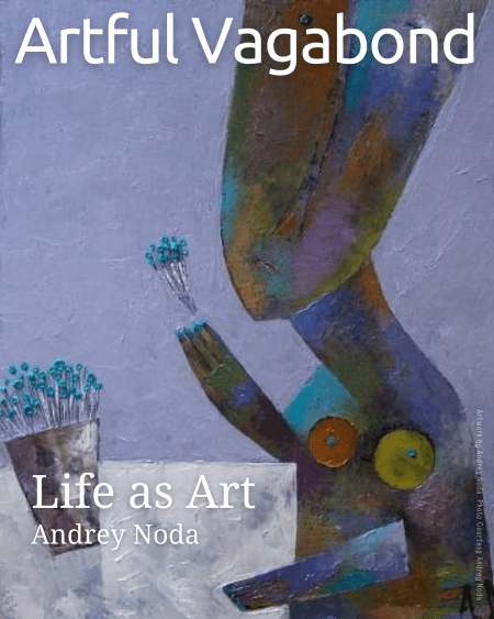 Click to view article on Andrey Noda