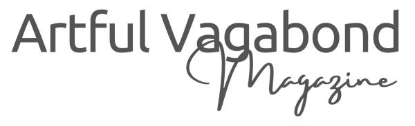 Artful Vagabond Magazine Logo