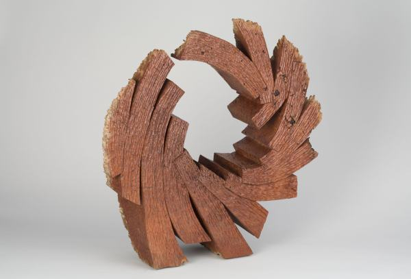 Conversations With Wood Selections Waterbury Collection Yale University Art