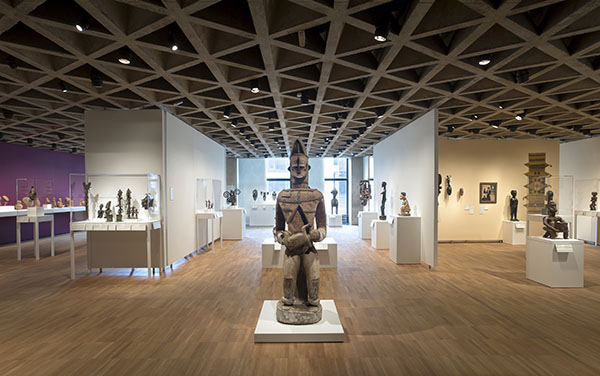 Permanent Collection  Yale University Art Gallery