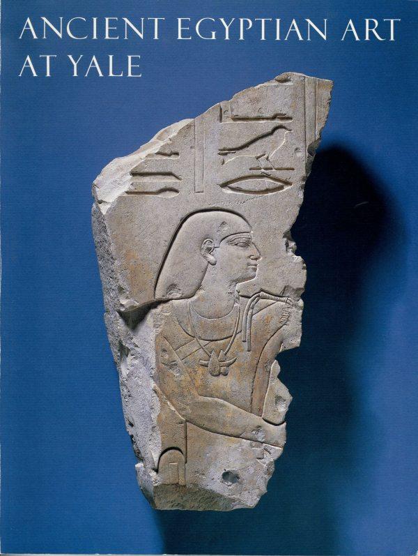 Ancient Egyptian Art Yale University