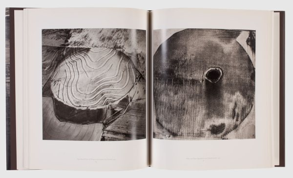 Emmet Gowin Changing the Earth