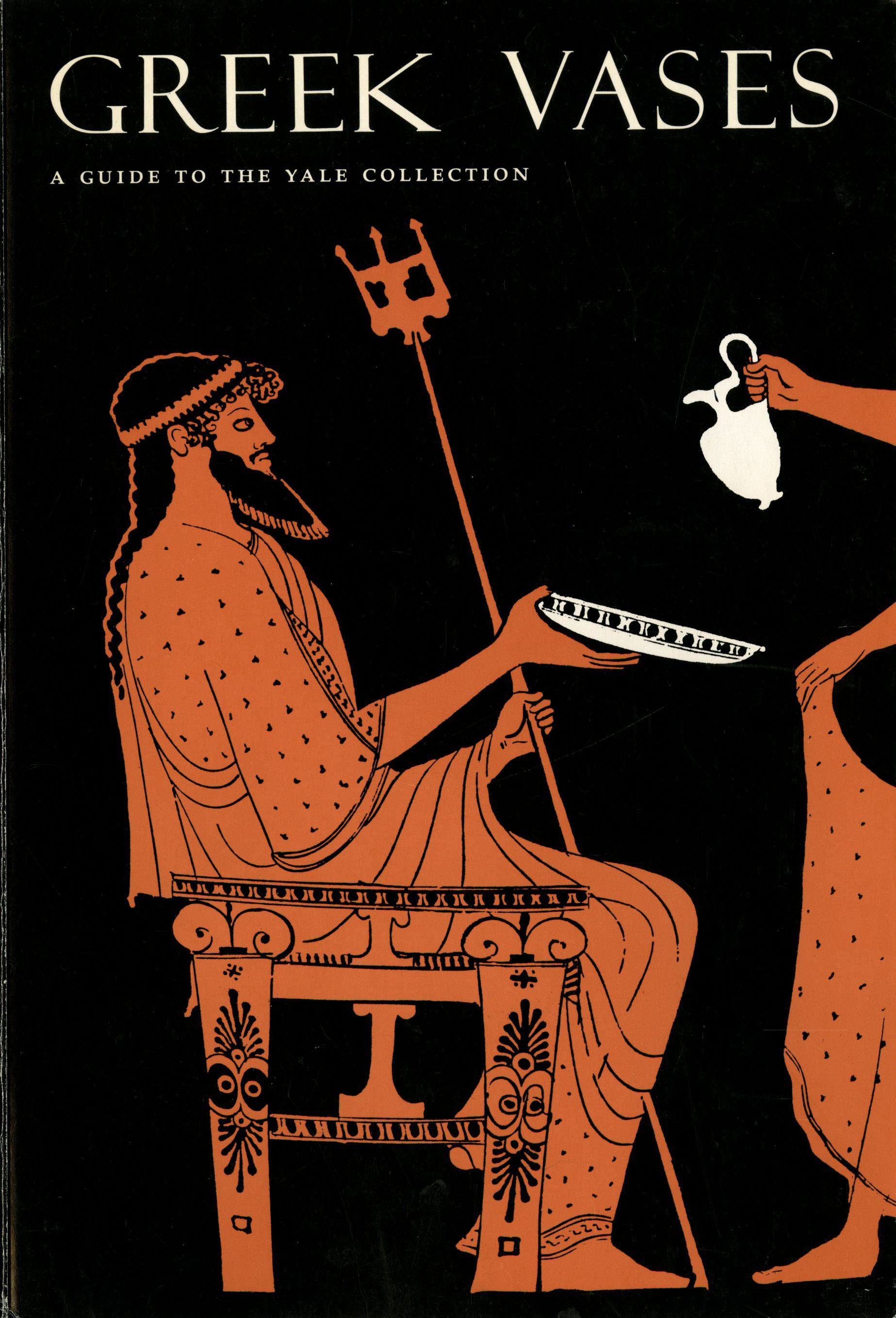 Greek Vases A Guide to the Yale Collection  Yale