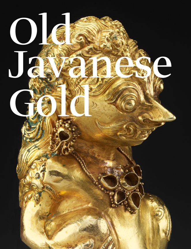 Old Javanese Gold The Hunter Thompson Collection at the Yale University Art Gallery  Yale