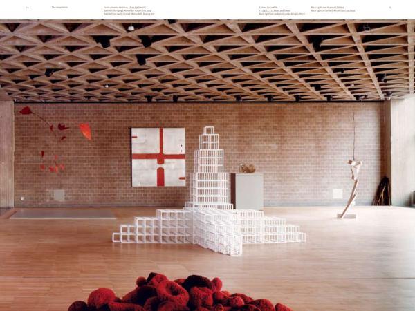Responding Kahn Sculptural Conversation