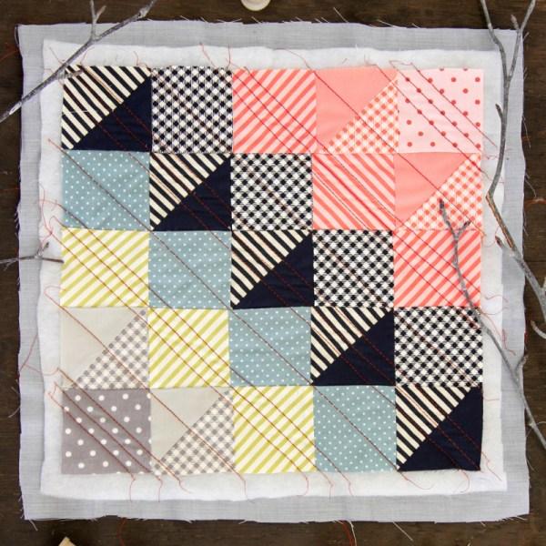 Captivated With Charleston Fabrics & Les Petits Amy