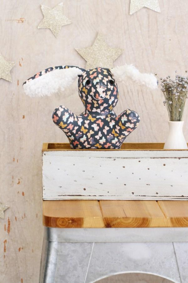 Handmade Toys Kids - Sewing Plushie Art