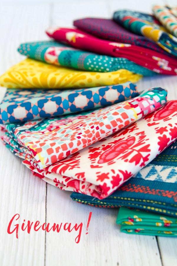Tutorials - Art Fabrics Creative