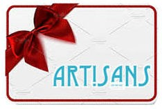 Artisans Gift Card