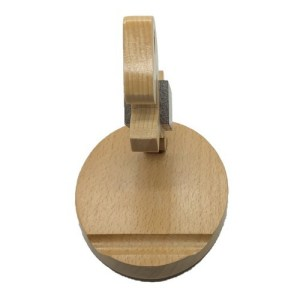 Wooden Horse – Phone Holder