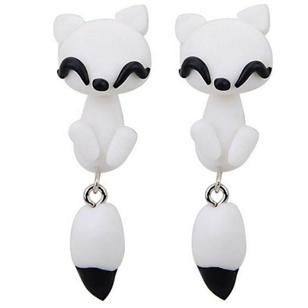 Fun Polymer Clay Earrings