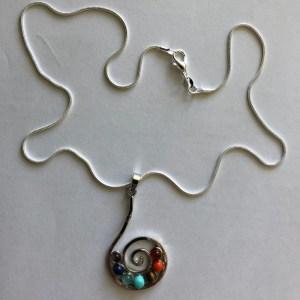Necklace – Vortex