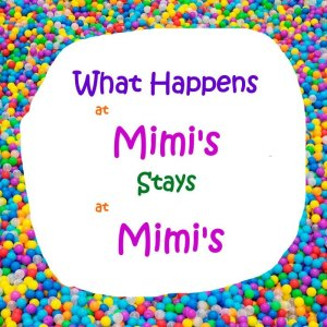 Artistic Tiles – What Happens At Mimi's