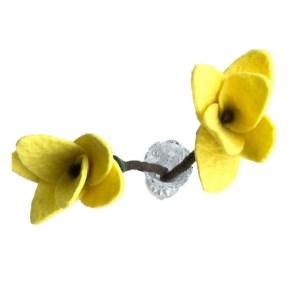 Felt Flower – Tulip