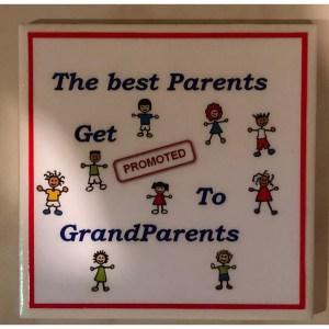 Artistic Tiles – Best parents