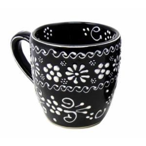 Ink Pottery Mug