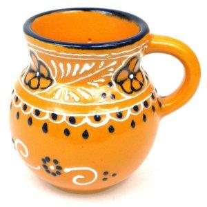 Mango Pottery Mug