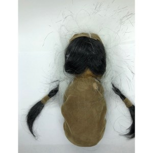 Olive Moccasin Doll