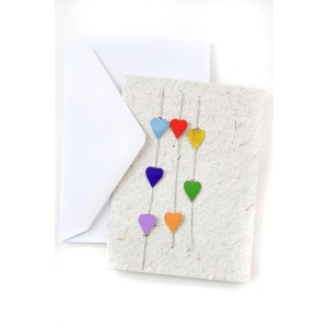 Heart Strings Card