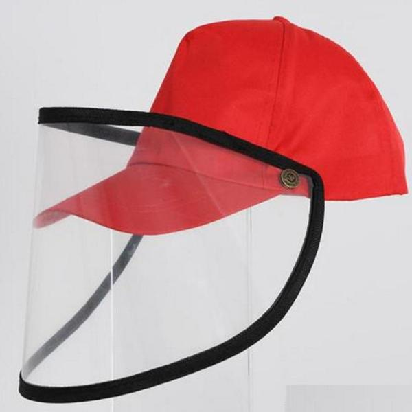 Protective Cap Red