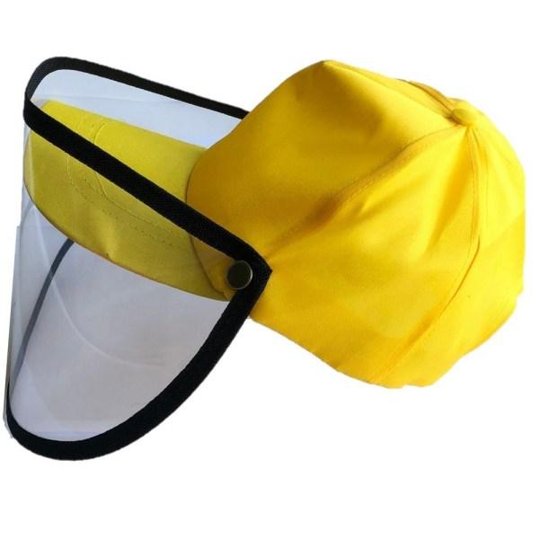 Protective Cap Yellow