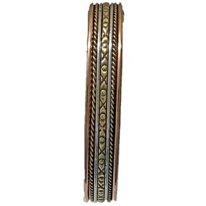 Copper Therapeutic Bracelet