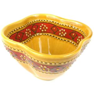 Honey Dip Bowl