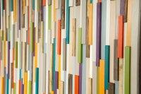 Wood Wall Art, Large sculpture, wood art decor, 2016