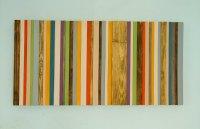 Wood Wall Art  Mid Century Art, Abstract Painting, Modern
