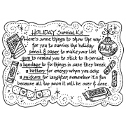 Cling Mount Stamps, Unmounted Stamps