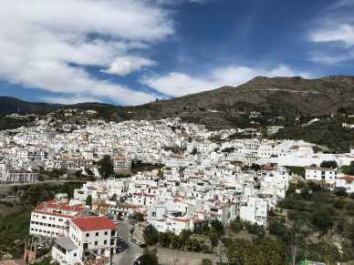 Gaucín - pretty village