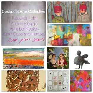 Costa del Arte Collective