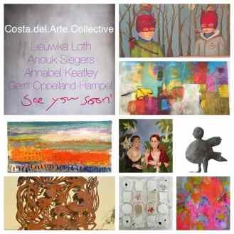 Costa del Arte Collective