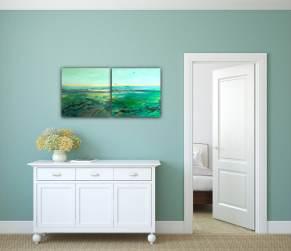 Dream Sea...in a room
