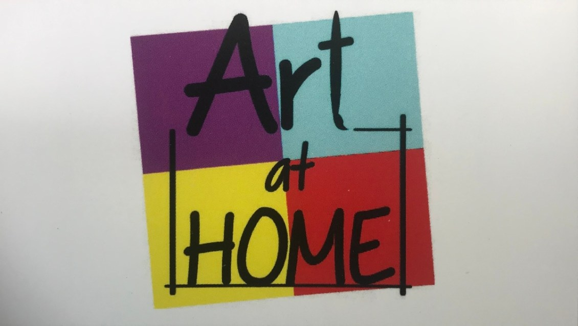 Logo of Gallery at home