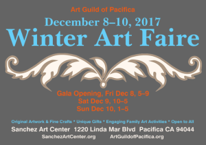 Winter Art Faire