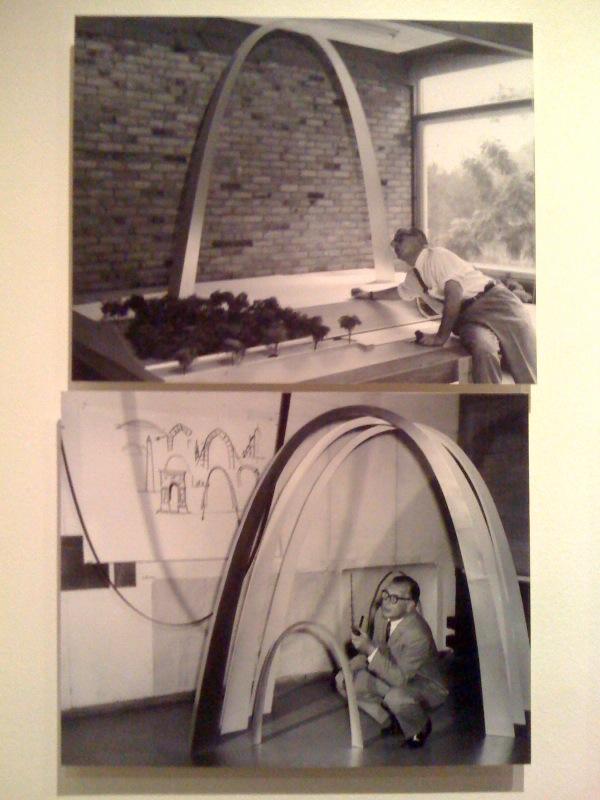 Eero Saarinen Museum Of The City Of New York Art Hag