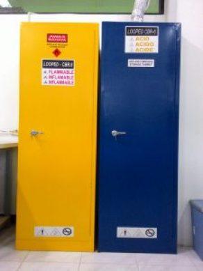 Dimana Jual Storage Cabinet Murah di Jakarta